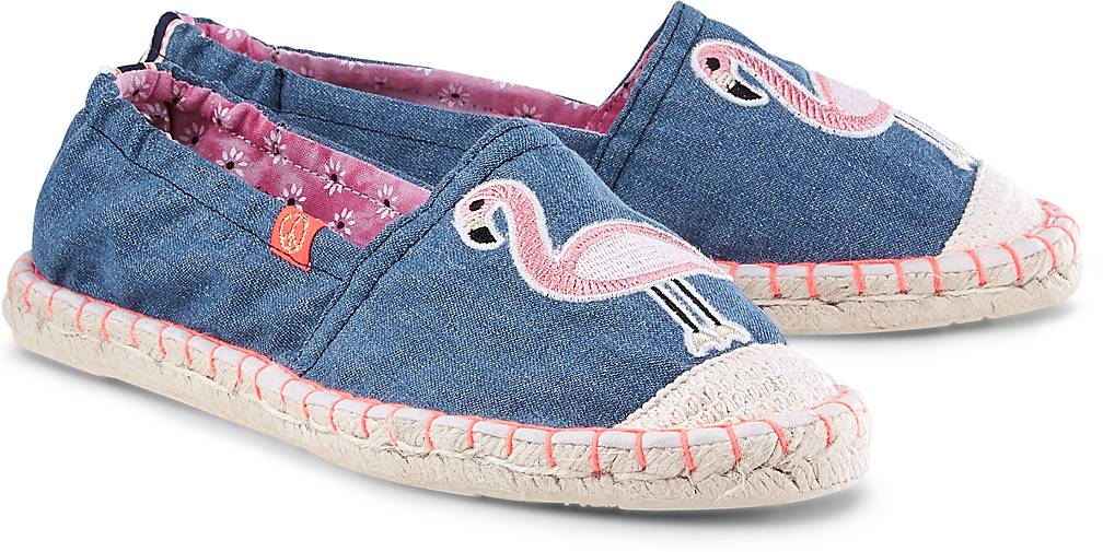 Another A Flamingo-Espadrille