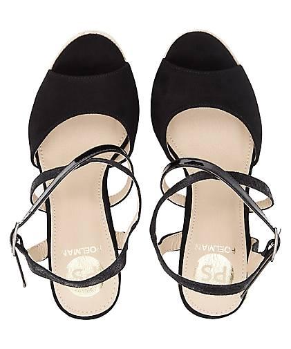 Another A Keil-Sandalette in schwarz kaufen Qualität - 47913501 GÖRTZ Gute Qualität kaufen beliebte Schuhe 41f393