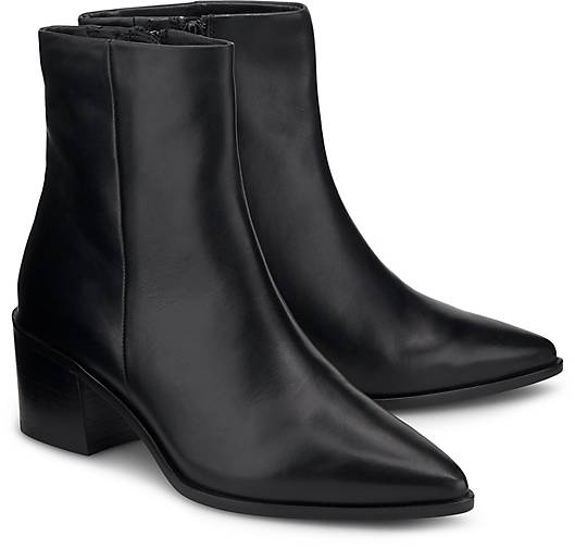 Another A Leder-Stiefelette