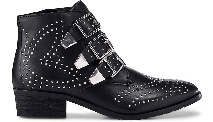 Another A Nieten-Boots in schwarz kaufen - 46543101 | Schuhe GÖRTZ Gute Qualität beliebte Schuhe | f62d93