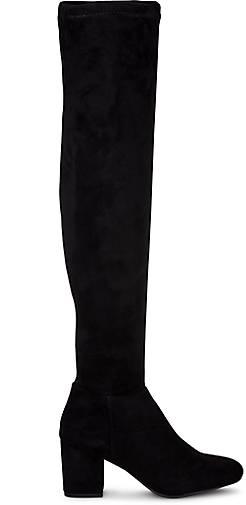 Another A Overknee-Stiefel in schwarz GÖRTZ kaufen - 46571601   GÖRTZ schwarz Gute Qualität beliebte Schuhe 4393dd