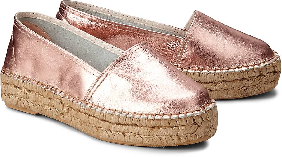 Another A Plateau-Espadrille