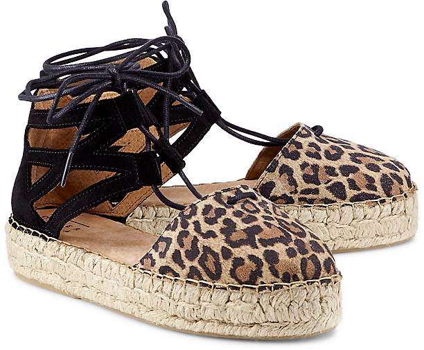 Another A Plateau-Espadrilles