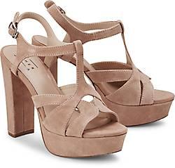 Sandalen für Damen versandkostenfrei online kaufen bei GÖRTZ 8e09576c00