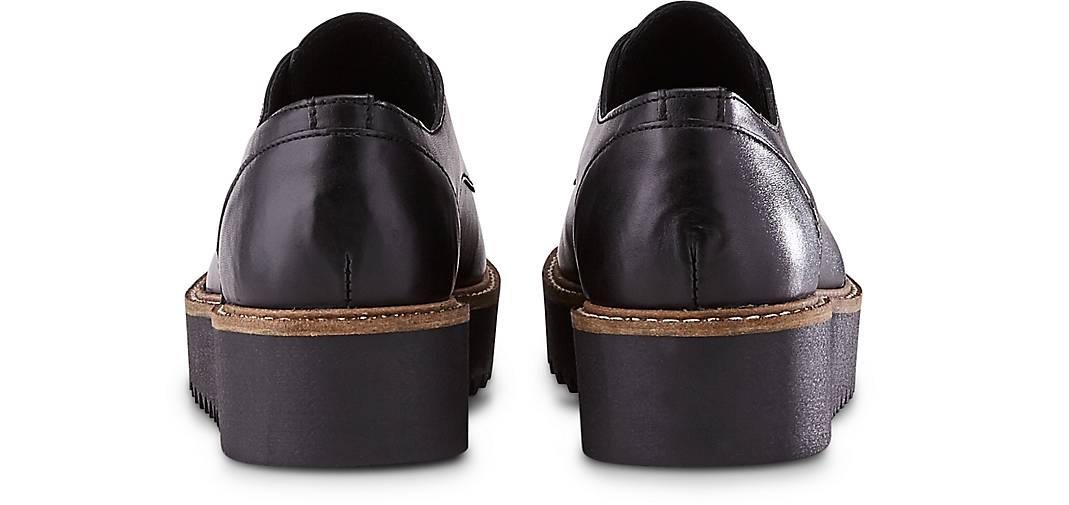 Another A Plateau-Schnürer in schwarz kaufen - 46906001 46906001 46906001 GÖRTZ Gute Qualität beliebte Schuhe b19c17