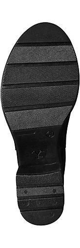 Another A Plateau-Stiefelette in schwarz schwarz schwarz kaufen - 44504301   GÖRTZ Gute Qualität beliebte Schuhe a61f77