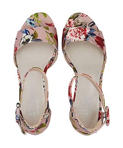 Another A Riemchen-Sandalette in Rosa kaufen - 48144501 beliebte GÖRTZ Gute Qualität beliebte 48144501 Schuhe a4553a
