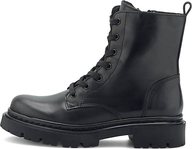 Another A Schnür-Boots