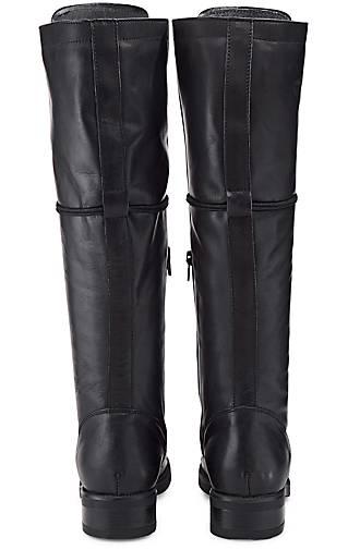 Another A Schnür-Stiefel 47094601 in schwarz kaufen - 47094601 Schnür-Stiefel | GÖRTZ e1df0b