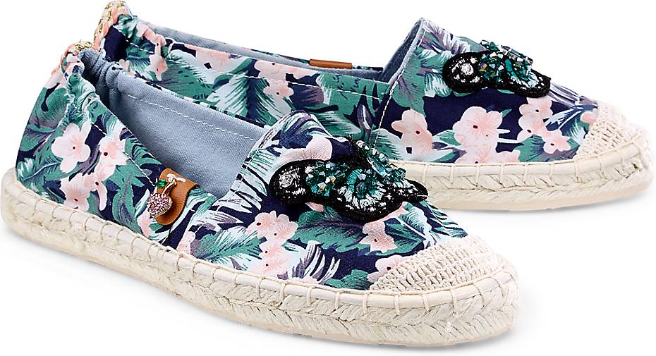 Another A Trend-Espadrille