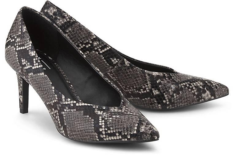 Another A Trend-Pumps