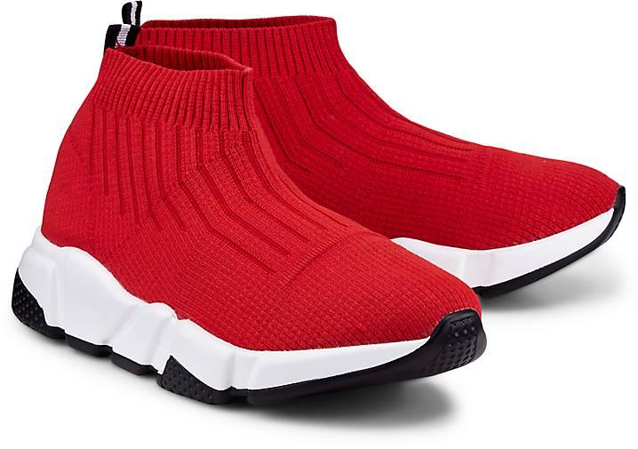 Another A A A Trend-Sneaker in rot kaufen - 47804202 | GÖRTZ Gute Qualität beliebte Schuhe 025c3b