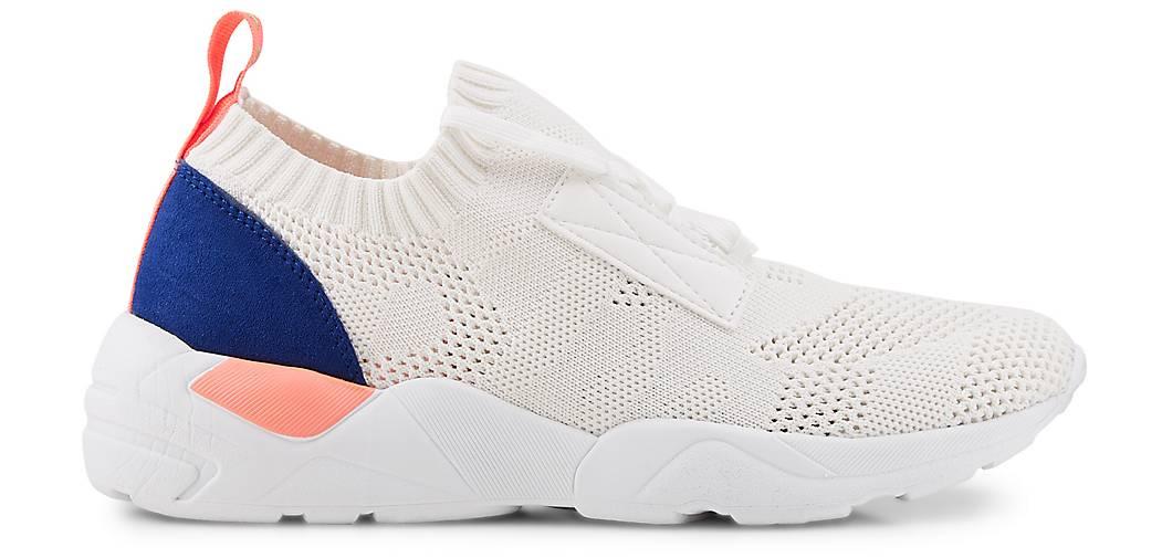 Another A Trend-Turnschuhe in weiß weiß weiß kaufen - 48449601 GÖRTZ Gute Qualität beliebte Schuhe 76ff07