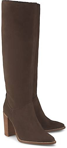 Another A Trend-Stiefel