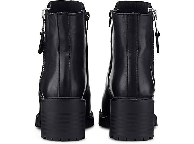 Another A A A Trend-Stiefelette in schwarz kaufen - 47545601 GÖRTZ Gute Qualität beliebte Schuhe 8f1ed7