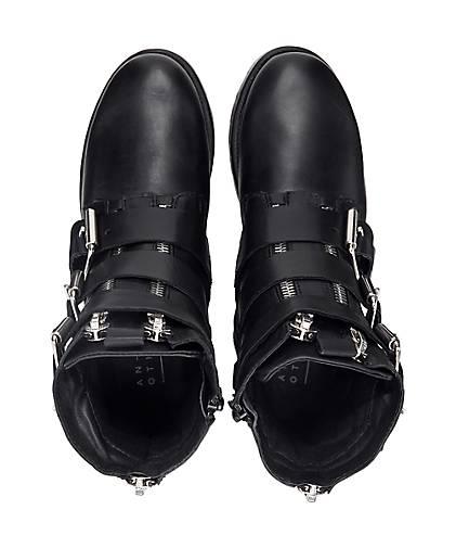 Another kaufen A Trend-Stiefelette in schwarz kaufen Another - 47606701 | GÖRTZ 64ac3a