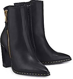 Klassische Stiefeletten für Damen versandkostenfrei online kaufen ... 4da3498ec5