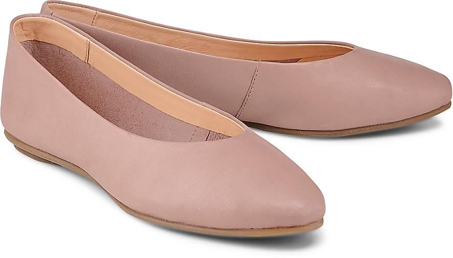 quality design 255d4 c4b69 Velours-Ballerina