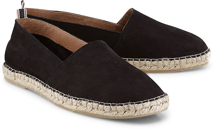 Another A Velours-Espadrille