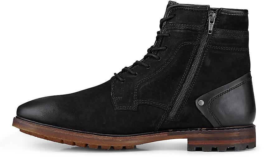 Another A - Winter-Boots in schwarz kaufen - A 45886201   GÖRTZ Gute Qualität beliebte Schuhe 70652a