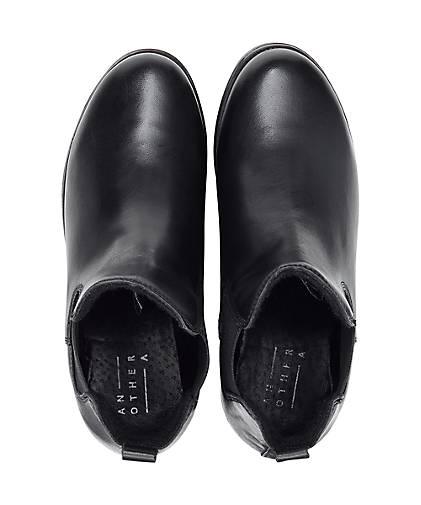 Another kaufen A Winter-Chelsea-Boots in schwarz kaufen Another - 46909101 | GÖRTZ 520e4c