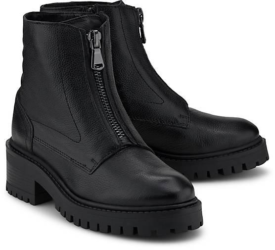 Another A Zipper-Boots