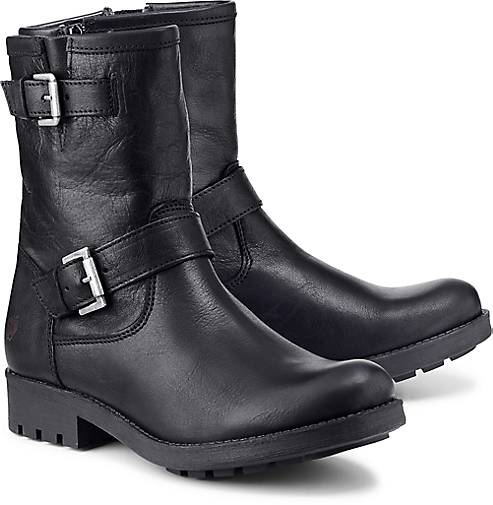 Apple of Eden Biker-Boots FABI