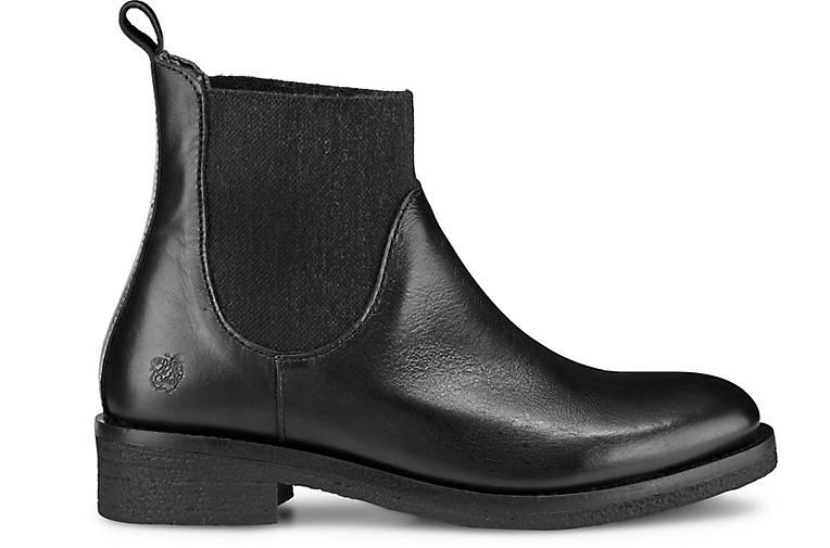 apple of eden boots diana sportliche stiefeletten. Black Bedroom Furniture Sets. Home Design Ideas