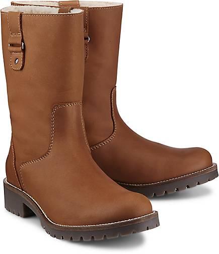 Apple of Eden Boots JUTTA
