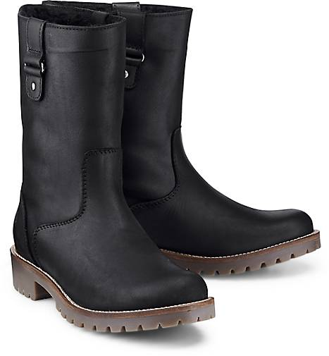 Apple of Eden Boots JUTTA