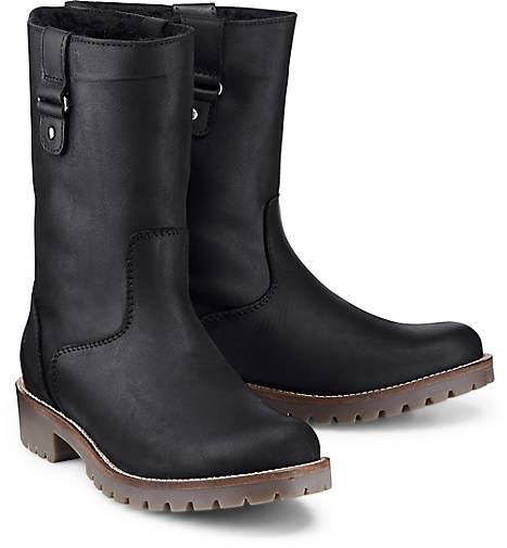 apple of eden boots jutta in schwarz kaufen 48029002 g rtz. Black Bedroom Furniture Sets. Home Design Ideas