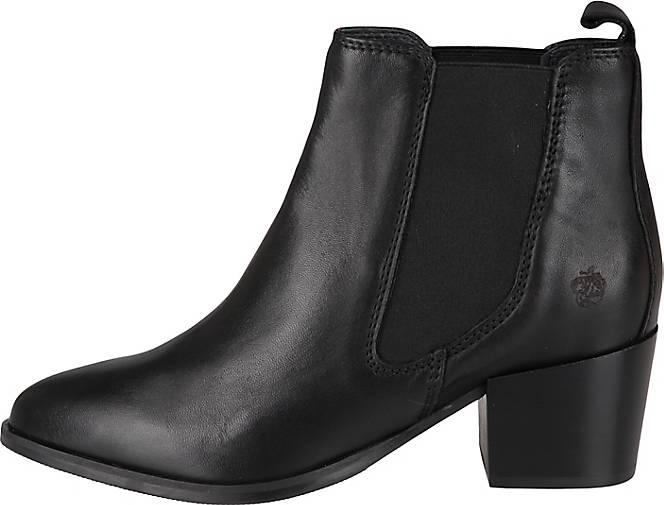 Apple of Eden Chelsea Boot WEN