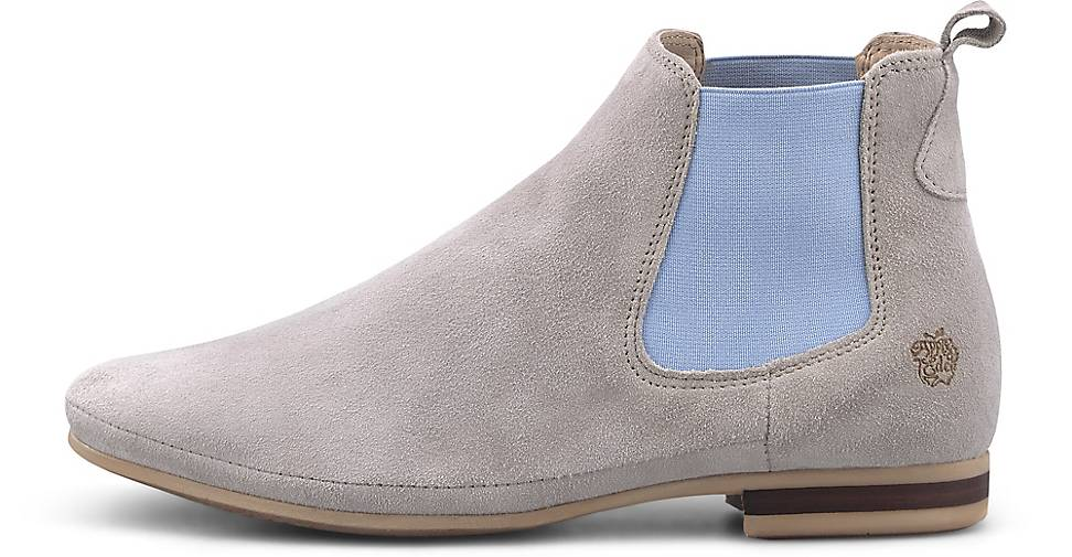 Apple of Eden Chelsea-Boots LARISSA