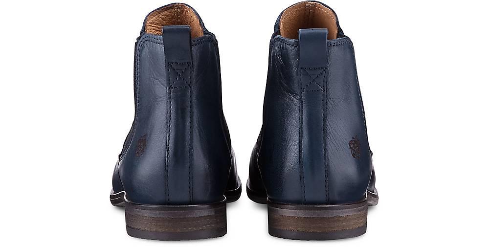 Apple of Chelsea-Stiefel Eden Chelsea-Stiefel of MANON in blau-dunkel kaufen - 45874108 GÖRTZ Gute Qualität beliebte Schuhe e23055