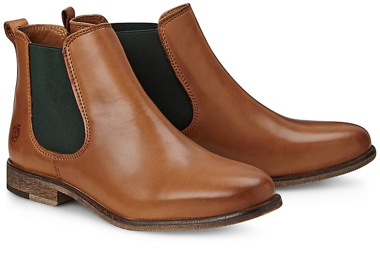 Apple of Eden Chelsea-Boots MANON