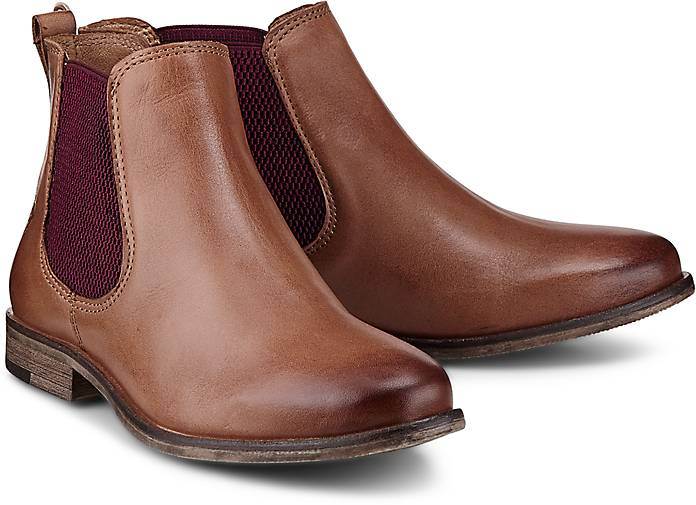 Apple of Eden Chelsea-Boots MANON
