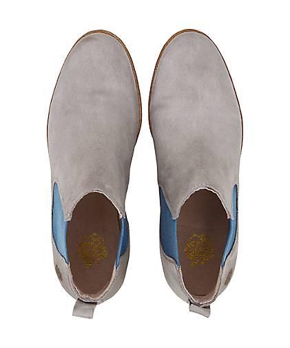Apple of Eden Eden Eden Chelsea-Stiefel MANON in grau-hell kaufen - 47331103 GÖRTZ Gute Qualität beliebte Schuhe aa8b32