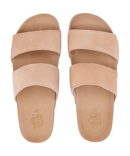 Apple of Eden Pantolette PANTA in Rosa kaufen - 47331403 47331403 47331403 GÖRTZ Gute Qualität beliebte Schuhe 17f44c