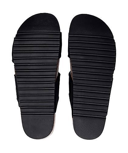 Apple kaufen of Eden Pantolette PANTA in schwarz kaufen Apple - 47331401 | GÖRTZ 688c1b