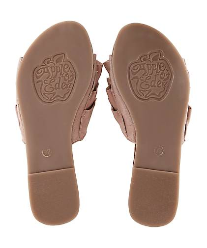 Apple of Eden Pantolette SHELBY 47331901 in nude kaufen - 47331901 SHELBY | GÖRTZ dffc3a