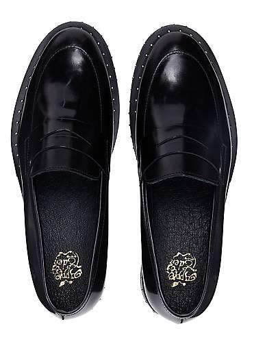 Apple of Eden Penny-Loafer RUSH in schwarz kaufen - 46814401 beliebte | GÖRTZ Gute Qualität beliebte 46814401 Schuhe 32c401