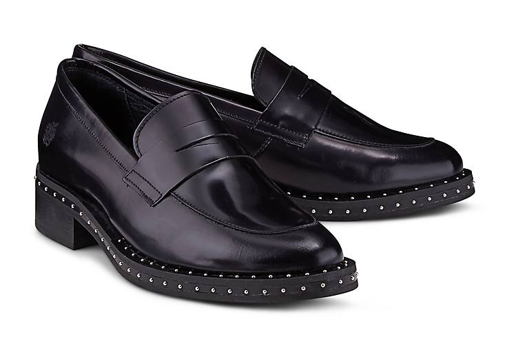 Apple of Eden Penny-Loafer RUSH
