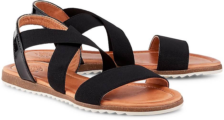 online retailer 24215 43af6 Riemen-Sandale TIA
