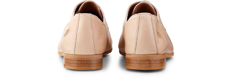 Apple of Eden Schnürschuh ZORA ZORA ZORA in nude kaufen - 47332201 GÖRTZ Gute Qualität beliebte Schuhe c9f854
