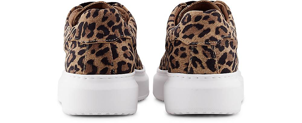 Großer Rabatt Apple of Eden Sneaker DANIELA leo 48710801 sl56 Verkauf