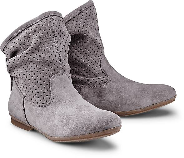 Apple of Eden Stiefelette BIANCA
