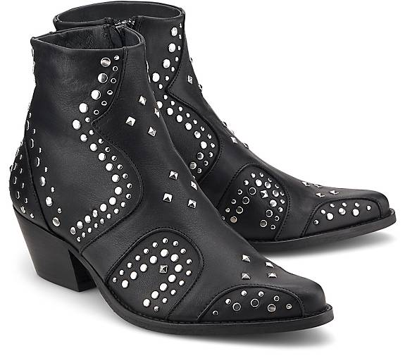 Apple of Eden Trend-Boots WICKY 1