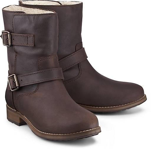 Apple of Eden Winter-Boots BONNIE 5