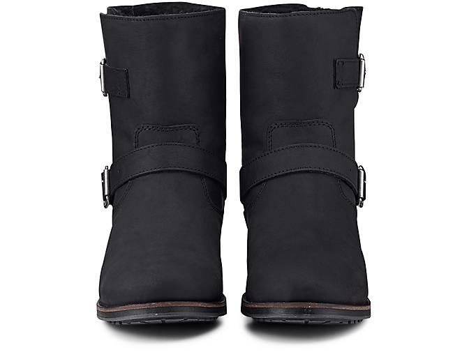 apple of eden winter boots bonnie 5 in schwarz kaufen g rtz. Black Bedroom Furniture Sets. Home Design Ideas