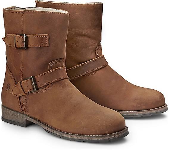 winter boots bonnie von apple of eden in braun mittel f r. Black Bedroom Furniture Sets. Home Design Ideas
